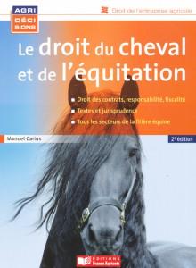 livre-le-droit-du-cheval-et-de-l-equitation-france-agricole